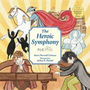 Cover art for THE HEROIC SYMPHONY