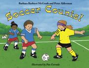 Book Cover for SOCCER COUNTS!