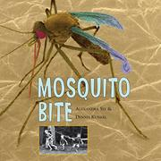 Book Cover for MOSQUITO BITE