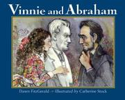 Book Cover for VINNIE AND ABRAHAM