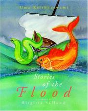 STORIES OF THE FLOOD by Uma Krishnaswami