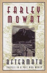 AFTERMATH by Farley Mowat