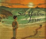 SEA MAIDENS OF JAPAN by Lili Bell
