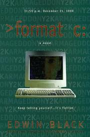 FORMAT C: by Edwin Black