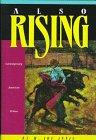 ALSO RISING by W. Joe Innis