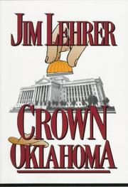 CROWN OKLAHOMA by Jim Lehrer