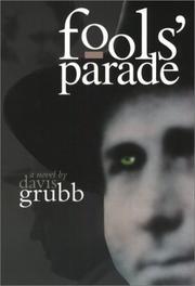 FOOLS' PARADE by Davis Grubb