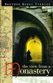 Cover art for THE VIEW FROM A MONASTERY
