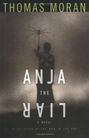 Cover art for ANJA THE LIAR