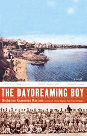 Cover art for THE DAYDREAMING BOY
