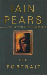 Cover art for THE PORTRAIT