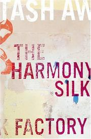 Cover art for THE HARMONY SILK FACTORY