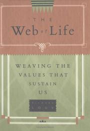 Cover art for THE WEB OF LIFE