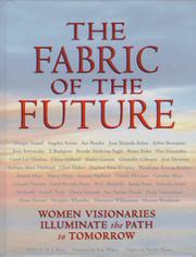 THE FABRIC OF THE FUTURE by M.J. Ryan