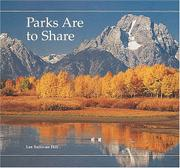 PARKS ARE TO SHARE by Lee Sullivan Hill