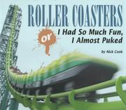 ROLLER COASTERS by Nick Cook