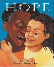 HOPE by Isabell Monk