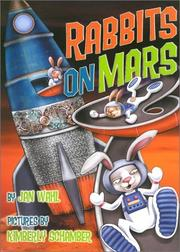 RABBITS ON MARS by Jan Wahl