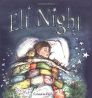 Cover art for ELF NIGHT