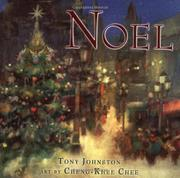 Cover art for NOEL