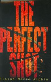 Cover art for THE PERFECT SHOT