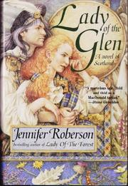 Cover art for LADY OF THE GLEN