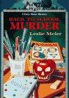 BACK TO SCHOOL MURDER by Leslie Meier