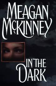 IN THE DARK by Meagan McKinney