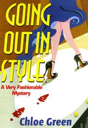 GOING OUT IN STYLE by Chloe Green