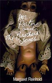 MR. PORTER AND THE BROTHERS JONES by Margaret Reinhold