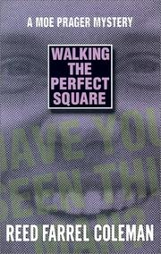 Book Cover for WALKING THE PERFECT SQUARE