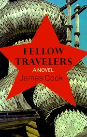 FELLOW TRAVELERS by James Cook