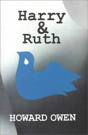 Cover art for HARRY AND RUTH