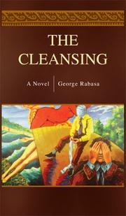 THE CLEANSING by George Rabasa