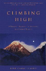 CLIMBING HIGH by Lene Gammelgaard