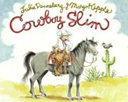Book Cover for COWBOY SLIM