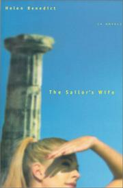 Book Cover for THE SAILOR'S WIFE