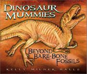 Book Cover for DINOSAUR MUMMIES