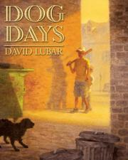Book Cover for DOG DAYS
