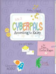 CYBERPALS by Dian Curtis Regan