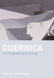GUERNICA by Gijs van Hensbergen