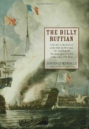 THE BILLY RUFFIAN by David Cordingly