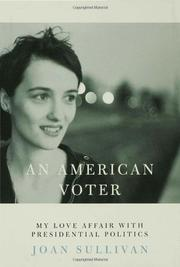 AN AMERICAN VOTER by Joan Sullivan