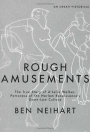 ROUGH AMUSEMENTS by Ben Neihart
