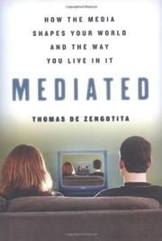 Book Cover for MEDIATED
