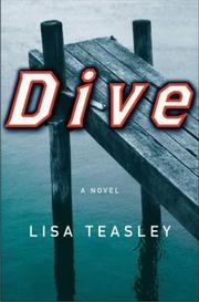 DIVE by Lisa Teasley