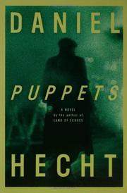 Cover art for PUPPETS