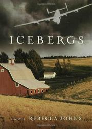 ICEBERGS by Rebecca Johns