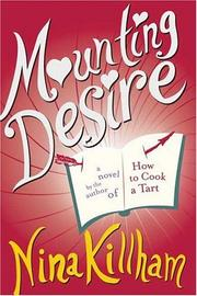 MOUNTING DESIRE by Nina Killham