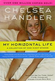 Book Cover for MY HORIZONTAL LIFE